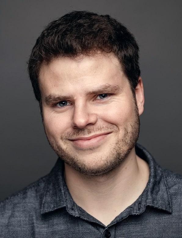 Portraet Joachim Thaler (c) Mitja Kobal